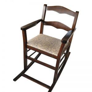 Κουνιστή Καρέκλα KAN003