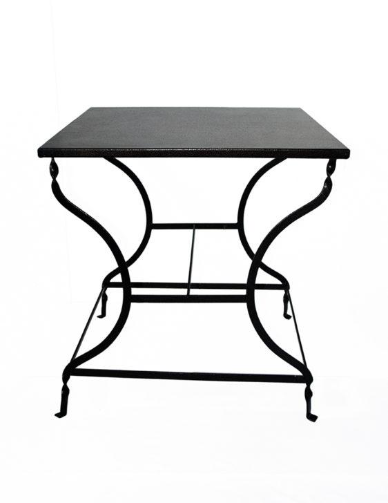 Μεταλλικό Τραπέζι TR012