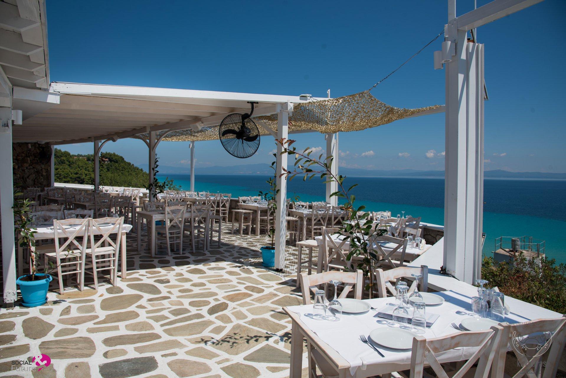 Καβουρας sea view restaurant