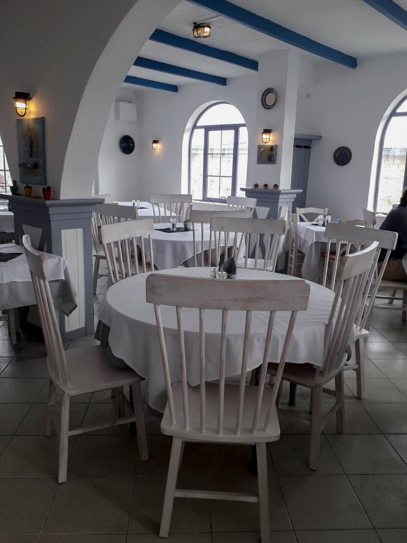 Aeolis Seaside Restaurant